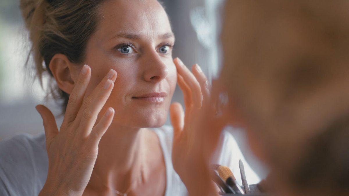 Skinimalismo, cuidado de la piel